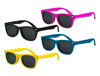 WL734 - Kids Iconic Sunglass Assortment - UV400
