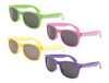 WP1004 - Color Frame Iconic Sunglasses