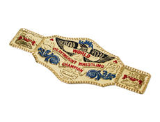 WP1223 - Wrestling Championship Belt