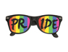 WP1234 - Pride Printed Lens Glasses