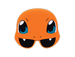 WP1351 - Charmander Pokemon Go Sun-Stache