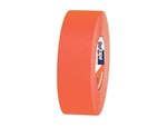 "WP1362 - 1"" Fluorescent Party Tape - Neon Orange"