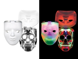 WP1381 - LED Double Mask