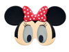 WP1419 - Minnie Mouse Shades