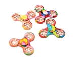 "3"" HAND SPINNER GUM BALL"