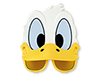 WP1446 - Donald Duck Sunstache