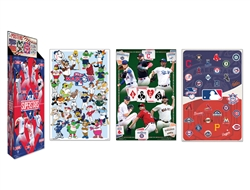 WP1473 - MLB Poster Assortment
