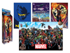 WP1474 - Video Game / Trends Poster Assortment