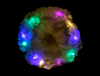 WP1482 - Light-Up Big Bloom Hair Flower