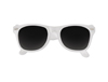 WP16W - White Blues Glasses