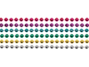 WP3AM - Multi-Colored Bead Assortment