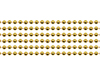 WP3GD - Gold Beads