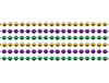 WP3M - Mardi Gras Bead Assortment