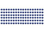 Royal Blue Beads