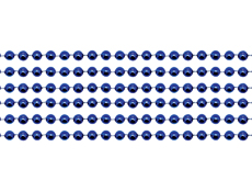 WP3RB - Royal Blue Beads