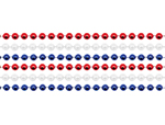 Patriotic Bead Assortment