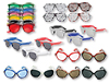 Sunglasses Assortment for Adults