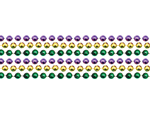 WP4M - Mardi Gras Bead Assortment