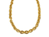 "WP558 - 33"" Gold Chains"
