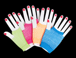 WP745 - Fishnet Wrist Gloves