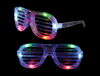 WP900 - LED K West Glasses